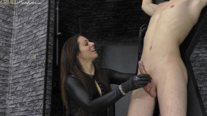 Cleos Gold Hands [2017,Femdom,Domination][Eng]