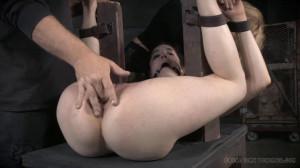 Bondage Monkey Part 3 [2015,Torture,Bondage,Domination][Eng]