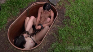 Elise Graves and Dixon Mason [2013,BDSM,Bondage][Eng]