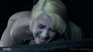 Honey, I Shrunk You! - Dolly Mattel [Eng]