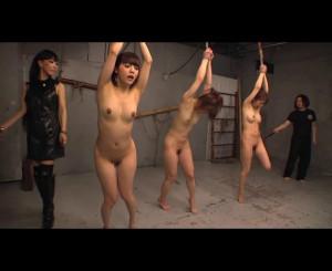 Torture Triple X [2014,Bdsm,Bondage][Eng]