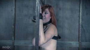 Just a Whore - Lauren Phillips [2017,BDSM,Bondage,Torture][Eng]