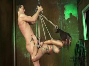 Beti Hana [2017,Bondage,Torture,BDSM][Eng]