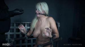 Pain It Forward: Leaded - London River [2018,Torture,Bondage,BDSM][Eng]