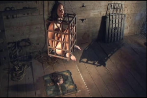 Graphic Sexual Horror [2010,Insex,Peter Ackworth,Documentary,Punishment,Behind Scenes][Eng]