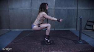 No Touching - Dakota Marr [2018,Dakota Marr,Humiliation,Torture,BDSM][Eng]