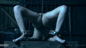 Pain it Forward: Zapped [2018,Whipping,Humiliation,BDSM][Eng]