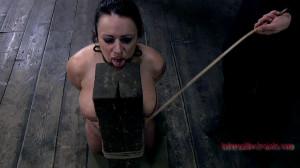 Bratty Whore [2018,IR,Cool Girl,BDSM][Eng]