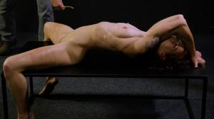 Graias - Thet Bet [2020,Bondage,torture,Rope][Eng]