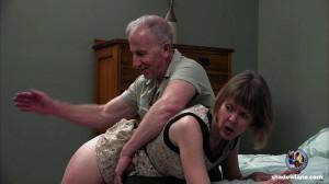 Freudian Slap - Scene 1 - Clare Fonda [Eng]