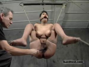Hdt - Sweetness [BDSM,Bondage,Rope Bondage][Eng]