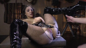 Deviant Devil: Abella Danger [2016,Dahlia Sky,Fetish,Star showcase,Domination][Eng]