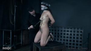 Va Va Voxxx - Victoria Voxxx [Humilation,Torture,Bondage][Eng]
