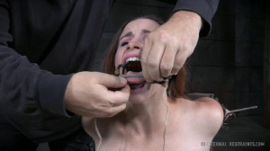Crocodile Tears [2015,BDSM,Submission,Bondage][Eng]