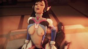 Sexytimes 3D Porno