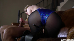 Brutal Edging by Bunny Colby [2021,Bunny Colby,Hand Jobs,Edging - Begging to Cum,Ball Squeezing][Eng]