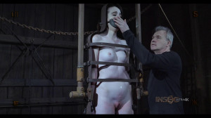 Brooke Johnson - Neophobia Episode 2 (2021) [2021,Brooke Johnson,BDSM][Eng]