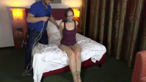 Rachel Adams Hotel Bondage [Eng]