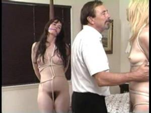 Bondage Is My Pleasure Series part 3 [Eng]