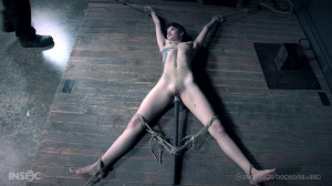 The Wages of Sin: Part 2 [2018,Eden Sin,Toys,Humiliation,BDSM][Eng]