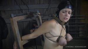 Bondage Is The New Black ,Episode 2 [2018,IR,Cool Girl,BDSM][Eng]