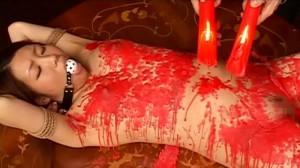 Pregnant Girls Enema torture [2014,Torture,Bdsm][Eng]