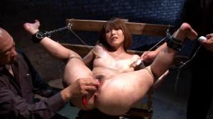 Empress Play Shimazaki [2014,Bondage,Bdsm][Eng]