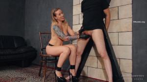Long, Huge Orgasm - Mistress Anette [Eng]