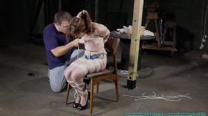 Gianna Loves Test [2019,torture,BDSM,Bondage][Eng]
