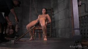 Punishing Paisley - Paisley Parker, Jack Hammer [2014,BDSM,Domination,Submission][Eng]