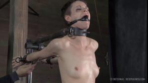 Stuck in Bondage [2017,Torture,Bondage,Bdsm][Eng]