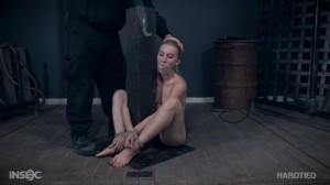 Bondage Tape [2017,Riley Reyes,BDSM,Humiliation,Vibrator][Eng]