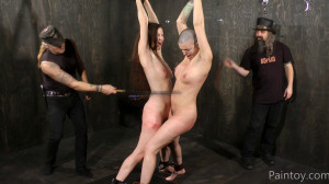 Whips Welts And Screams [2015,Paintoy,Emma,Spanking,Torture,BDSM][Eng]