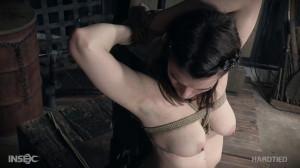 Sosha Belle and London River - Sharing Sosha [2018,Bondage,BDSM,Vibrator][Eng]