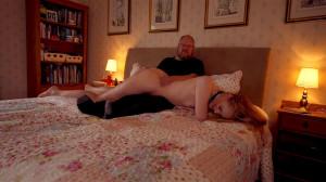 Ariel Anderssen Spanking For Gingerbutt the Ponygirl [Eng]