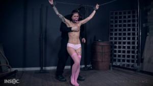 Cute Luna Lovely Enjoys Rough Bondage and Orgasms [2018,Luna Lovely,Torture,Vibrator,Humiliation][Eng]