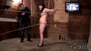 Bijou Slave [2017,Torture,Bondage,Bdsm][Eng]