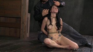 The Good Little Slave [2014,Veruca James,Torture,Humiliation,Bondage][Eng]