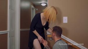 Make Me Cum Again [2019,Jessica,Female Domination][Eng]