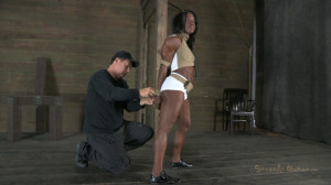 Ashley Starr [2012,Bondage,BDSM,Domination][Eng]