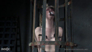 RTB  Part 2 - Alice [2020,Submission,Domination,BDSM][Eng]
