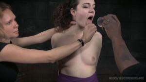 Endza-Bondage Monkey Part 1 [2019,RealTimeBondage,Cool Girl,BDSM,Rope Bondage,Torture][Eng]