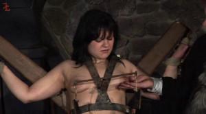 Die Milchmagd [2010,BDSM,Bondage,Rope Bondage][Ger]