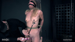 Pussy Play - Kate Kennedy [2018,Domination,Submission,Rope Bondage][Eng]