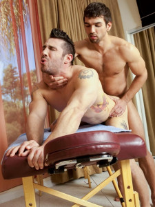 RB - Cayden Ross & Lucky Daniels