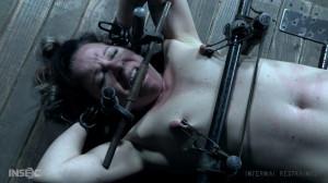 Fawn Locke is a bondage enthusiast [2018,Fawn Locke,Bondage,Spanking,Torture][Eng]