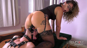 Red august - pussy whipped pleaser [Eng]
