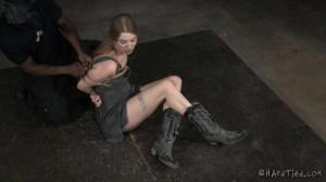 No Escape [Ela Darling,Humiliation,Bondage,Tortur][Eng]