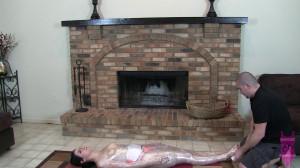 Addie Juniper Mummification Challenge [Eng]
