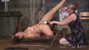 ITA - Vogue [Rope Bondage,Spanking,BDSM][Eng]